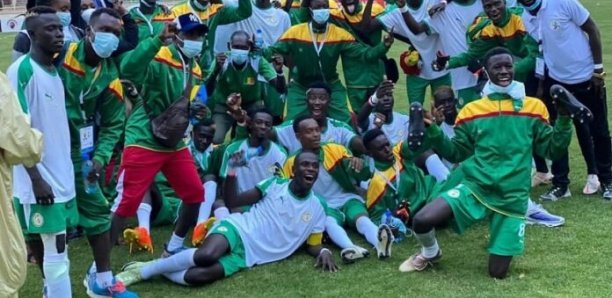 Championnat d'Afrique des sourds : Le Sénégal file en finale