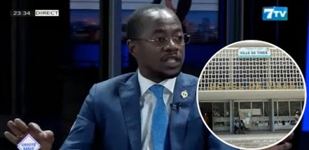 Abdou MBOW sur les locales de 2022: «Mes ambitions pour la Ville de Thiès restent intactes»