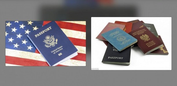 Nord Foire : Ce qu'on sait des passeports américains et européens vendus à 6,5 millions Fcfa
