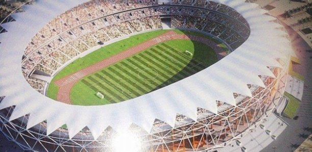 Inauguration Stade du Sénégal : Infantino annonce sa présence et souhaite une CDM tous les deux ans