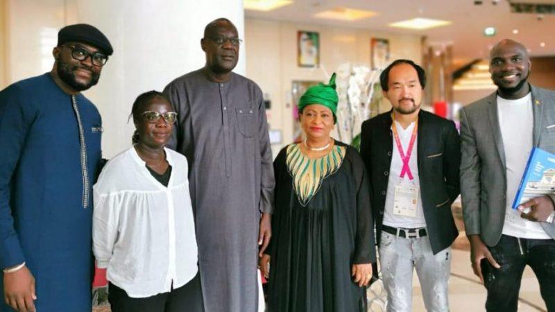 Jeu vidéo : Dakar abritera le 1e Aréna africain avec Teranga eSport