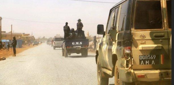 Négociations avec des groupes armées : Le gouvernement malien dément