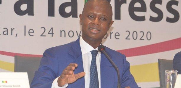 Accès au fichier électoral : La réponse de la CDP au ministère de l'Intérieur