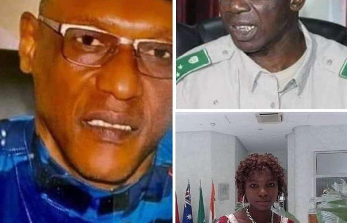 Guinée : la transition procède à la nomination partielle de membres du gouvernement