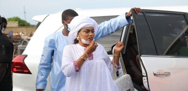 Vol ou projet d'assassinat : Que s'est-il réellement passé chez Sokhna Aida Diallo ?