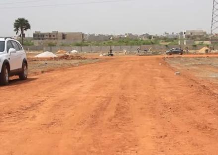 Sébikotane : Les mécaniciens de l'ancienne piste recasés dans un site avec toutes les commodités par l'Etat du Sénégal.