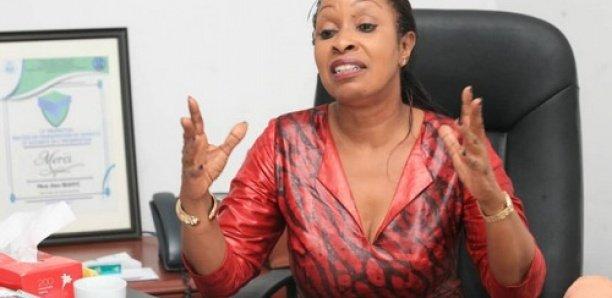 Code de la publicité : Ce qu'en pense la présidente de la CDP Awa Ndiaye