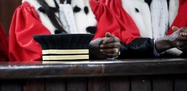Succession du juge Samba Sall : Yakham Lèye décline le poste de Doyen des juges