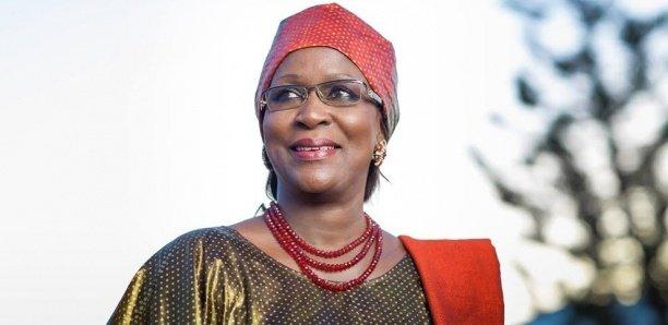 Coalition la 3e voie : Amsatou Sow Sidibé et Cie se lancent dans la course aux Locales