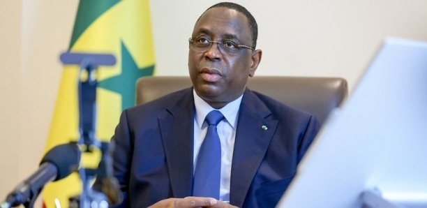 COVID-19 : Macky annonce des vaccins « made in Sénégal »